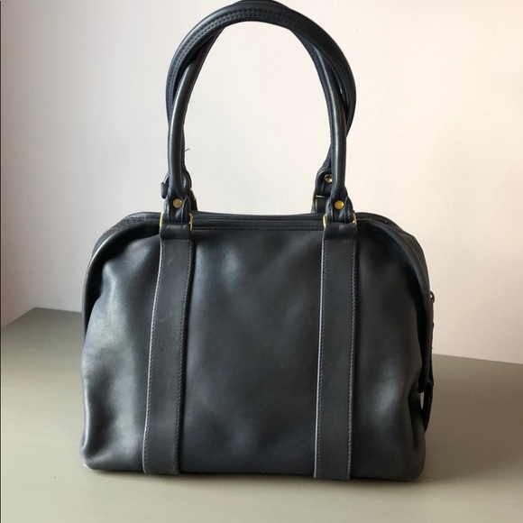 Coach Handbags - Vintage Coach Speedy Doctor's Bag